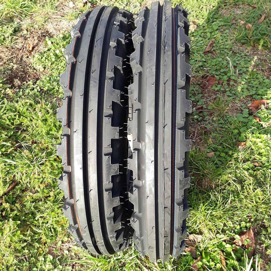6.00-16 6PR TT BKT TF-8181 Traktorreifen Ackerschlepper Front Reifen